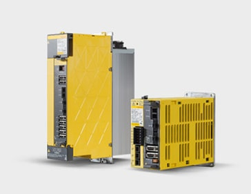 Fanuc amplifier